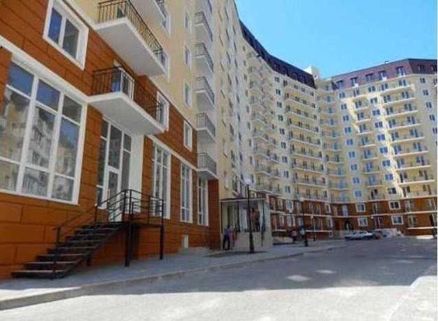 1 комнатная квартира с ремонтом. Район Вузовского. gl