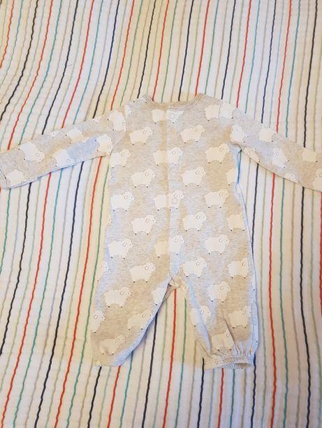 Одежда для новоржденной девочки 0-3 месяца George Carter's Boboli Smil