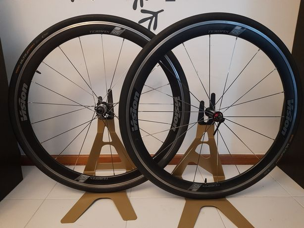 Rodas Vision Trimax 45 Carbon