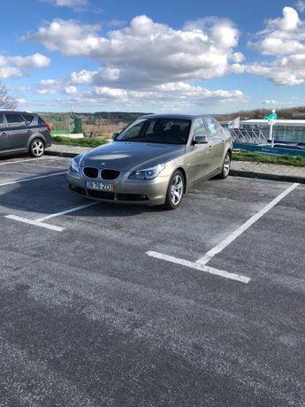 BMW 525DA Nacional 11/2004