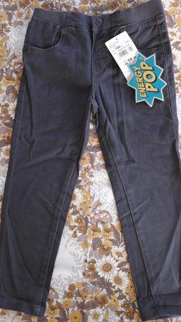 Spodnie. Dżinsy. 104-110