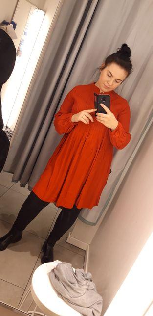Sukienka hm r.40
