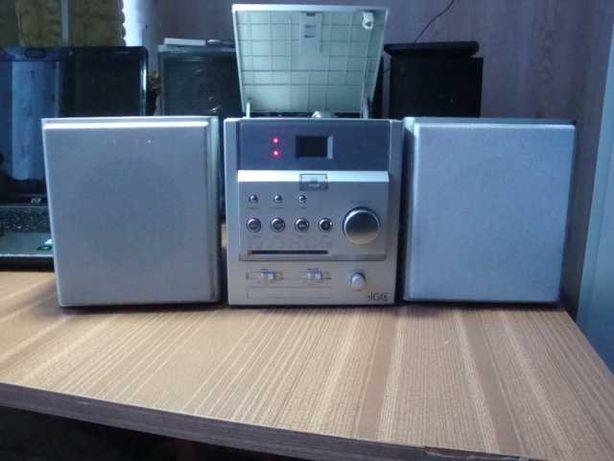 Micro стерео система JGC MS110