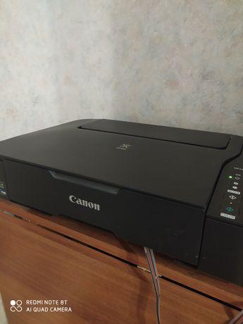 Принтер Canon PIXMA 230 mp