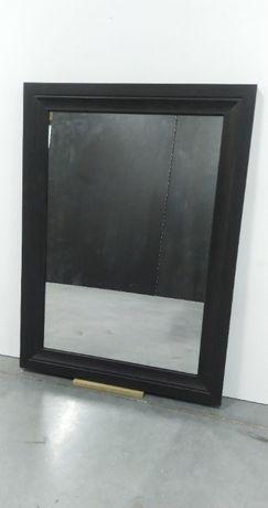 Зеркало в раме 700*515мм, Венге, Новое