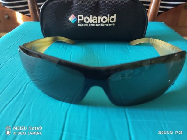 Очки солнцезащитные Polaroid Inkognito