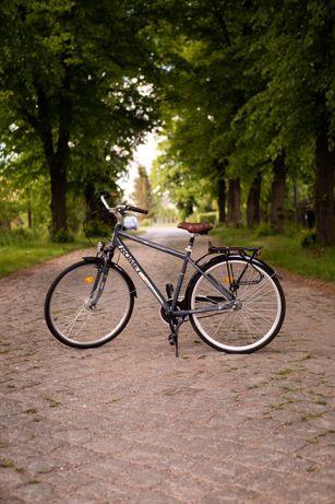 Rower miejski Romet city