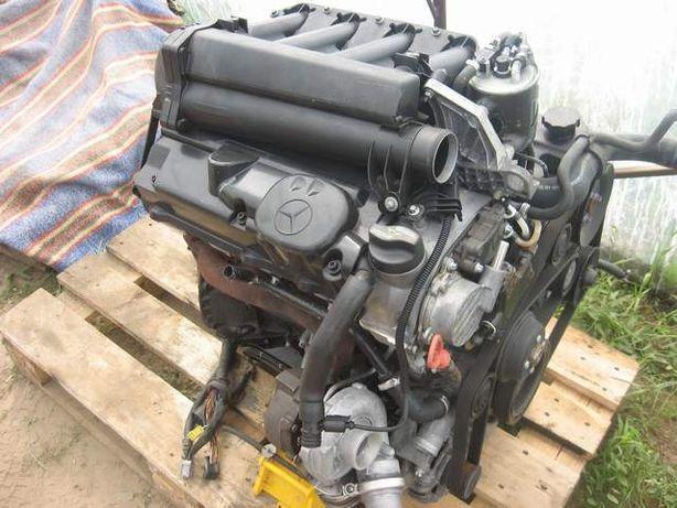 Двигатель мотор 611 ом 2.2 cdi Sprinter