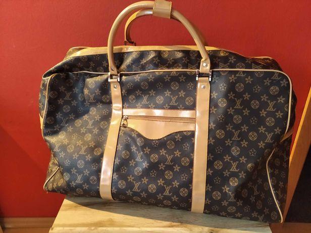 Louis vuitton torba podróżna