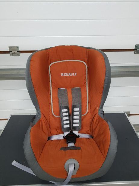 Fotelik samochodowy Romer duo plus renault 9-18 kg