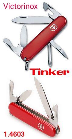 НОВЫЙ Victorinox TINKER SuperTinker Deluxe Sportsman Tourist Explorer
