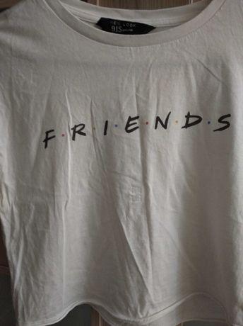 Koszulka krótka na krótki rękaw