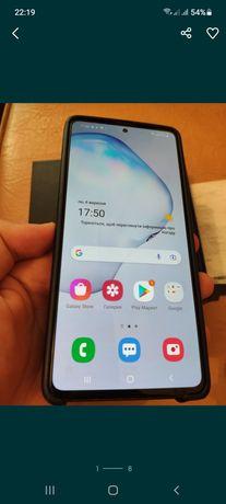Samsung note 10lite (N770f)