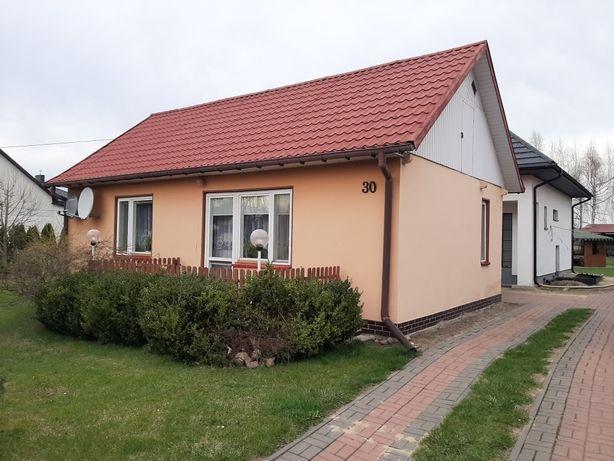 Dom do rozbiórki