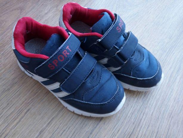 Продам дитячі кросівки 28 р