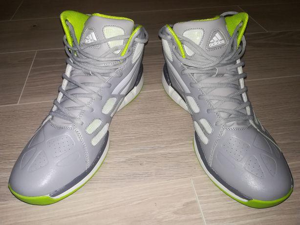 Кроссовки демисезонные Adidas Adizero, 45 размер