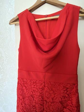 Коктейльное платье OASIS. Размер XS