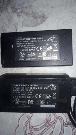блоки живлення для интернет антени