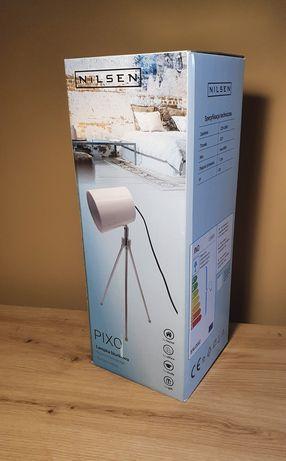 Lampka biurkowa stołowa PIXO nowa nowoczesny