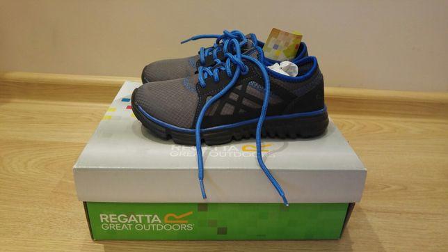 Nowe buty sportowe adidasy regatta 31 32