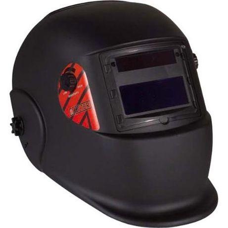 Máscara de soldadura de escurecimento automático SOLTER