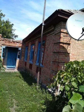 Продам дом в селе Медерово