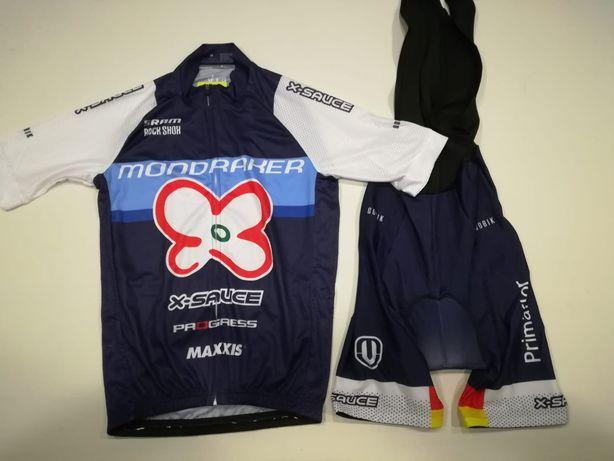 Equipamento Ciclismo Mondraker