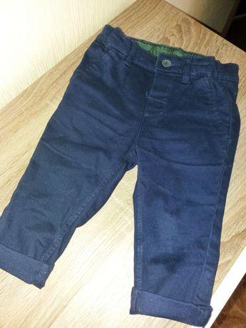 Детские штаны (чиносы),джинсы H&M