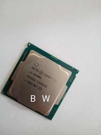 Procesor i5-8600k