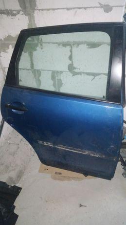 Двері карта електро склопідйомник петлі завіси vw polo 2008