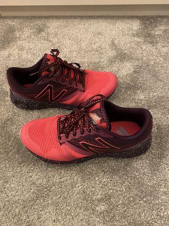 Buty biegowe damskie New Balance