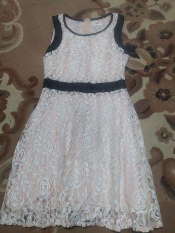 Платье новое беживо