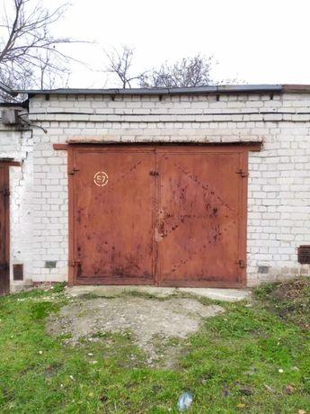 Продам гараж в а/к №17