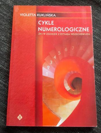 Cykle Numerologiczne - Violetta Kuklińska