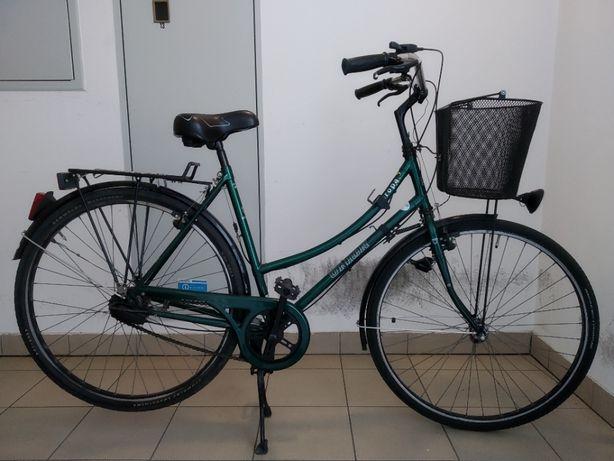 Sprzedam damski rower miejski