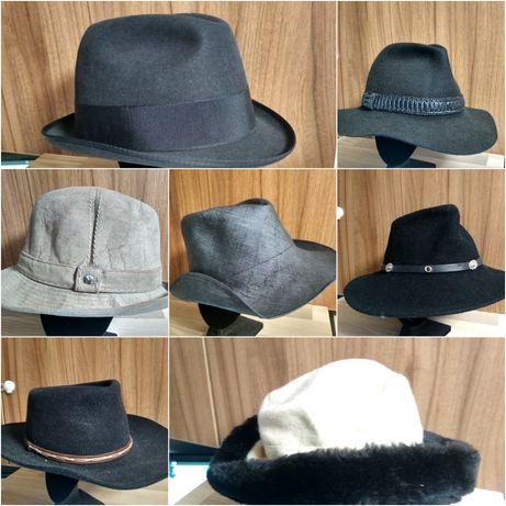 Шляпа borsalino, stetson, mayser, Reinhard plank, hpi hpi Sweden.