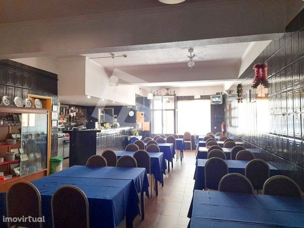 Restaurante Centro de Aveiro