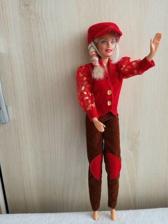 Stara lalka Barbie