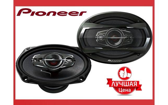 Автомобильные динамики Pioneer-6995 1000 Вт овалы 6*9 Автомобильная а