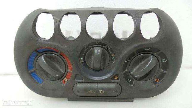 134462L  Comando chauffage FIAT MULTIPLA (186_) 1.9 JTD 105 (186AXB1A) 182 B4.000