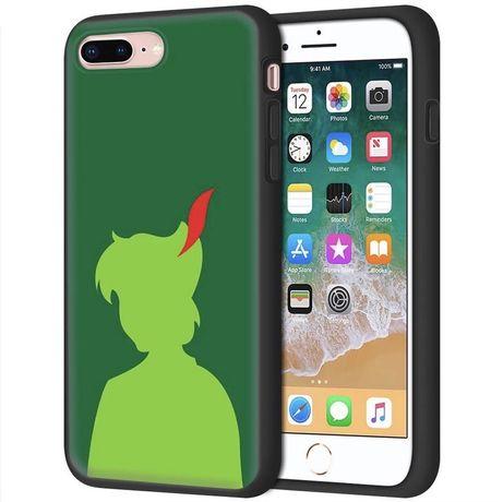 Capa IPhone XR - Peter Pan