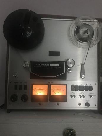 Gravador Pionner RT 1011 L