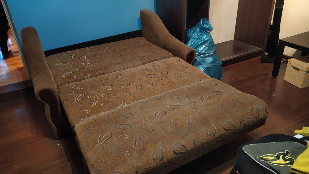 Oddam łóżko 120x190 Radom - image 1