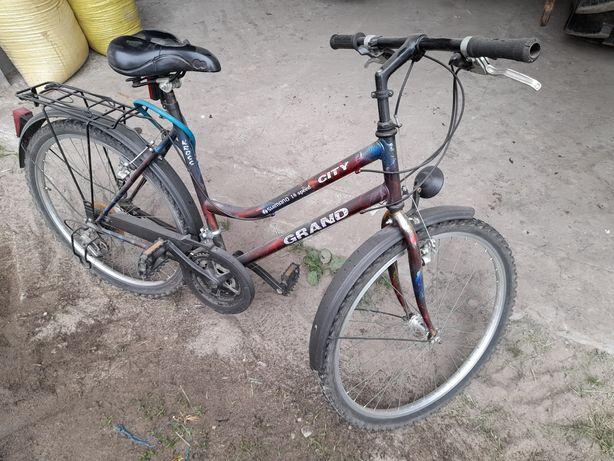 SPRZEDAM rower Górski Kross!