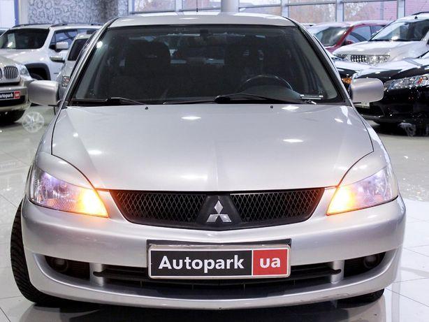 Продам Mitsubishi Lancer 2007г.