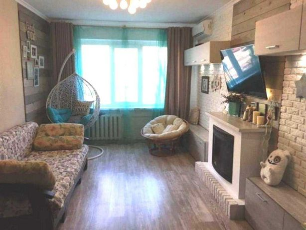 3 комнатная квартира 70 м2 с Ремонтом на Таирова