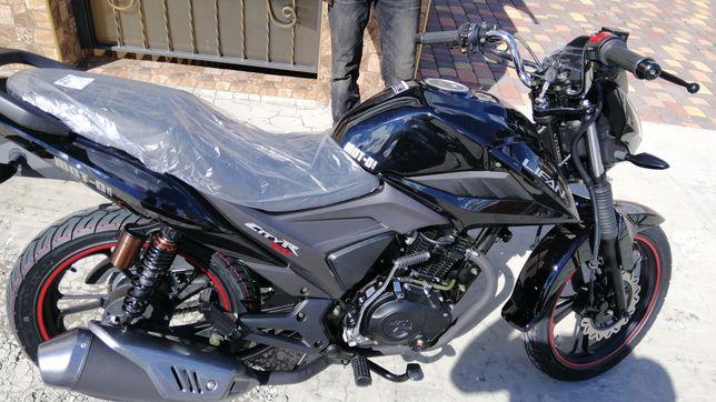 АКЦІЯ Розпродаж Мотоцикл Lifan 150 2е, сіті р 200, Mustang.