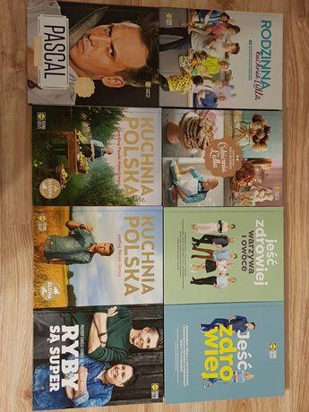 8 książek z Lidla