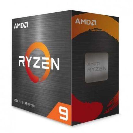 AMD Ryzen 9 5950X 3.4 GHz (Promoção)