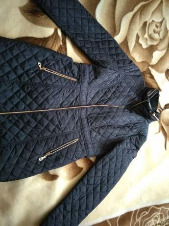 Куртка жіноча хл осіння